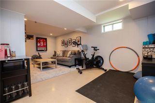 Photo 24: 791 Autumnwood Drive in Winnipeg: Windsor Park Residential for sale (2G)  : MLS®# 202023248