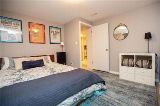 Photo 25: 791 Autumnwood Drive in Winnipeg: Windsor Park Residential for sale (2G)  : MLS®# 202023248