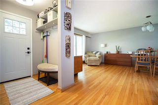 Photo 3: 791 Autumnwood Drive in Winnipeg: Windsor Park Residential for sale (2G)  : MLS®# 202023248