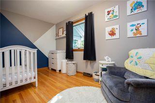 Photo 20: 791 Autumnwood Drive in Winnipeg: Windsor Park Residential for sale (2G)  : MLS®# 202023248