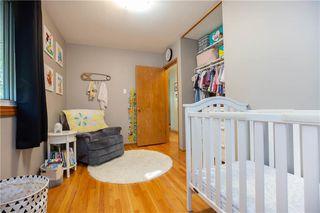 Photo 21: 791 Autumnwood Drive in Winnipeg: Windsor Park Residential for sale (2G)  : MLS®# 202023248