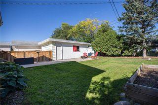 Photo 33: 791 Autumnwood Drive in Winnipeg: Windsor Park Residential for sale (2G)  : MLS®# 202023248