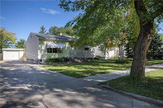 Photo 37: 791 Autumnwood Drive in Winnipeg: Windsor Park Residential for sale (2G)  : MLS®# 202023248