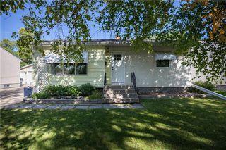 Photo 1: 791 Autumnwood Drive in Winnipeg: Windsor Park Residential for sale (2G)  : MLS®# 202023248