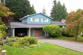 Photo 1: 452 Dogwood Rd in : PQ Qualicum Beach House for sale (Parksville/Qualicum)  : MLS®# 856145
