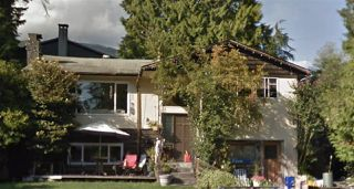 Photo 1: 4368 RAEBURN Street in North Vancouver: Deep Cove House for sale : MLS®# R2501171