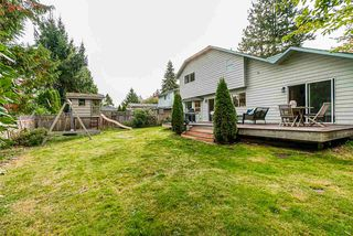Photo 40: 12975 61 Avenue in Surrey: Panorama Ridge House for sale : MLS®# R2505089