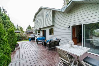 Photo 33: 12975 61 Avenue in Surrey: Panorama Ridge House for sale : MLS®# R2505089
