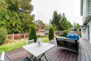 Photo 36: 12975 61 Avenue in Surrey: Panorama Ridge House for sale : MLS®# R2505089