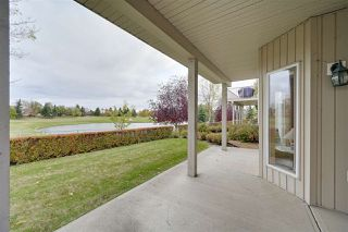 Photo 28: 45 929 PICARD Drive in Edmonton: Zone 58 House Half Duplex for sale : MLS®# E4218118