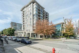 Main Photo: 603 1633 W 8TH Avenue in Vancouver: Fairview VW Condo for sale (Vancouver West)  : MLS®# R2509779