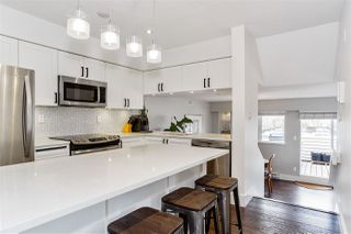 "Photo 1: 401 1823 E GEORGIA Street in Vancouver: Hastings Condo for sale in ""Georgia Court"" (Vancouver East)  : MLS®# R2515885"