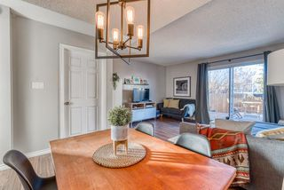 Main Photo: 111 4810 40 Avenue SW in Calgary: Glamorgan Row/Townhouse for sale : MLS®# A1063193