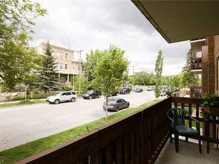 Photo 11: 222 1417 7 Avenue NW in CALGARY: Hillhurst Condo for sale (Calgary)  : MLS®# C3480474