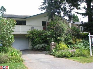 Photo 2: 1440 128TH Street in Surrey: Crescent Bch Ocean Pk. House for sale (South Surrey White Rock)  : MLS®# F1117311