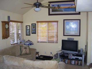 Photo 4: SPRING VALLEY Townhome for sale : 2 bedrooms : 1145 Helix #6