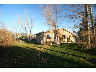 Photo 1: 11392 86 Street SE in CALGARY: Rural Rocky View MD Residential Detached Single Family for sale : MLS®# C3495392