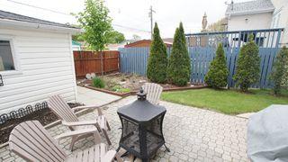 Photo 3: 154 Thom Avenue East in Winnipeg: Transcona Residential for sale (North East Winnipeg)