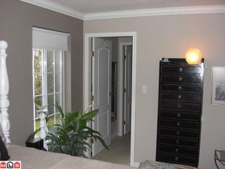 "Photo 8: # 107 5379 205TH ST in Langley: Langley City Condo for sale in ""HERITAGE MANOR"" : MLS®# F1128880"