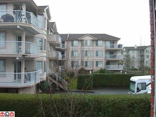 "Photo 9: # 107 5379 205TH ST in Langley: Langley City Condo for sale in ""HERITAGE MANOR"" : MLS®# F1128880"