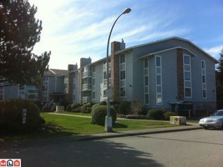 "Photo 3: # 107 5379 205TH ST in Langley: Langley City Condo for sale in ""HERITAGE MANOR"" : MLS®# F1128880"