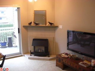 "Photo 4: # 107 5379 205TH ST in Langley: Langley City Condo for sale in ""HERITAGE MANOR"" : MLS®# F1128880"