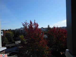 "Photo 10: 404 20200 54A Avenue in Langley: Langley City Condo for sale in ""MONTEREY GRANDE"" : MLS®# F1225359"