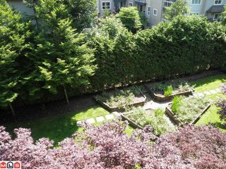 Photo 2: 409 8110 120A Street in Surrey: Queen Mary Park Surrey Condo for sale : MLS®# F1218350