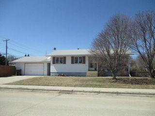 Photo 1: 1417 Bond Avenue in Dauphin: Barker School Residential for sale (R30)