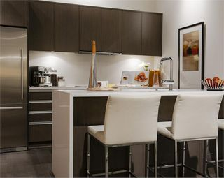 Photo 5: 810 1009 Harwood Street in Vancouver: West End VW Condo for sale (Vancouver West)