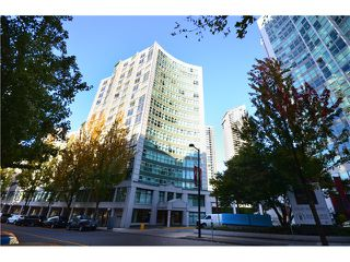 "Photo 12: B201 1331 HOMER Street in Vancouver: Yaletown Condo for sale in ""PACIFIC POINT"" (Vancouver West)  : MLS®# V1031443"