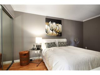 "Photo 11: B201 1331 HOMER Street in Vancouver: Yaletown Condo for sale in ""PACIFIC POINT"" (Vancouver West)  : MLS®# V1031443"