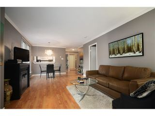 "Photo 6: B201 1331 HOMER Street in Vancouver: Yaletown Condo for sale in ""PACIFIC POINT"" (Vancouver West)  : MLS®# V1031443"
