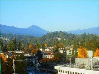 """Photo 9: # 801 160 E 13TH ST in North Vancouver: Central Lonsdale Condo for sale in """"THE GRANDE"""" : MLS®# V1032979"""