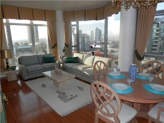 """Photo 7: # 801 160 E 13TH ST in North Vancouver: Central Lonsdale Condo for sale in """"THE GRANDE"""" : MLS®# V1032979"""
