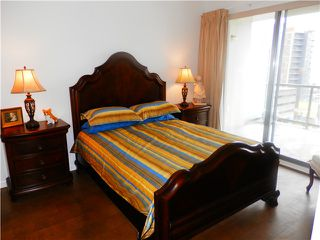 """Photo 6: # 801 160 E 13TH ST in North Vancouver: Central Lonsdale Condo for sale in """"THE GRANDE"""" : MLS®# V1032979"""