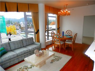 """Photo 8: # 801 160 E 13TH ST in North Vancouver: Central Lonsdale Condo for sale in """"THE GRANDE"""" : MLS®# V1032979"""