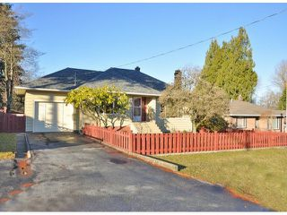 Photo 1: 11071 131A Street in Surrey: Whalley House for sale (North Surrey)  : MLS®# F1327404