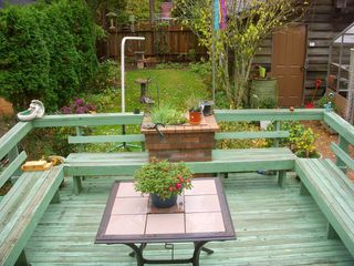 Photo 15: 5981 HOLLAND Street in Vancouver West: Southlands Home for sale ()  : MLS®# V977206
