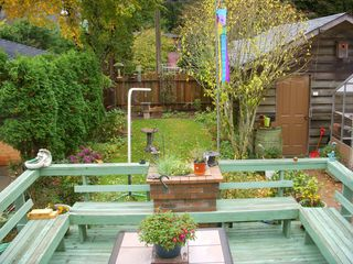 Photo 14: 5981 HOLLAND Street in Vancouver West: Southlands Home for sale ()  : MLS®# V977206