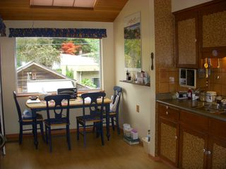 Photo 7: 5981 HOLLAND Street in Vancouver West: Southlands Home for sale ()  : MLS®# V977206
