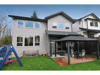 "Photo 5: 24866 108TH Avenue in Maple Ridge: Thornhill House for sale in ""HIGHLAND VISTAS"" : MLS®# V1054622"