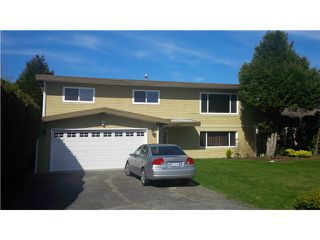 Photo 1: 10591 ANGLESEA Drive in Richmond: McNair House for sale : MLS®# V1059843