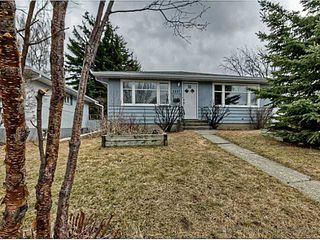 Main Photo: 2227 26 Avenue NW in CALGARY: Banff Trail Residential Detached Single Family for sale (Calgary)  : MLS®# C3612032