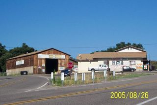 Photo 1: Property for sale: 39335 Old Hwy 80 in Boulevard