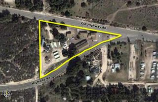 Photo 4: Property for sale: 39335 Old Hwy 80 in Boulevard