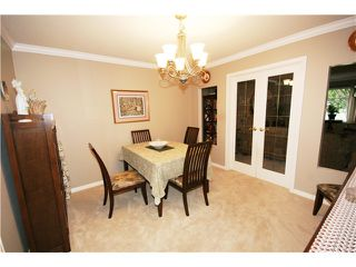 Photo 4: 9540 PATTERSON Road in Richmond: West Cambie House 1/2 Duplex for sale : MLS®# V1070788