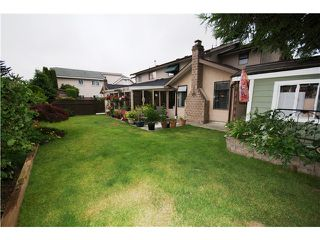 Photo 19: 9540 PATTERSON Road in Richmond: West Cambie House 1/2 Duplex for sale : MLS®# V1070788