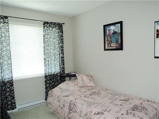 "Photo 11: 98 7938 209TH Street in Langley: Willoughby Heights Townhouse for sale in ""RED MAPLE PARK"" : MLS®# F1415854"