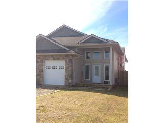 Main Photo: 11714 98A Street in Fort St. John: Fort St. John - City SE House 1/2 Duplex for sale (Fort St. John (Zone 60))  : MLS®# N239996